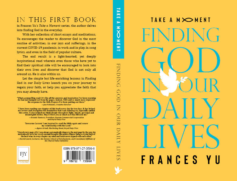 finding god in
